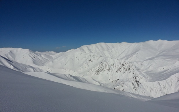 Guided Ski Packages in Gulmarg